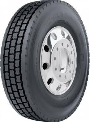 Falken BI-887 SW tires