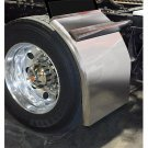 "38"" Low Rider Quarter Fenders"