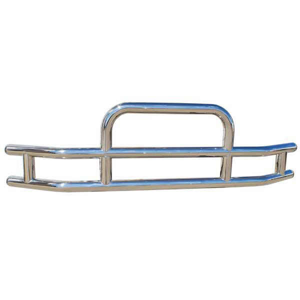 Tuff Guard Stainless Steel bumper Guard