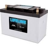 LifeLine 12v 105 AH