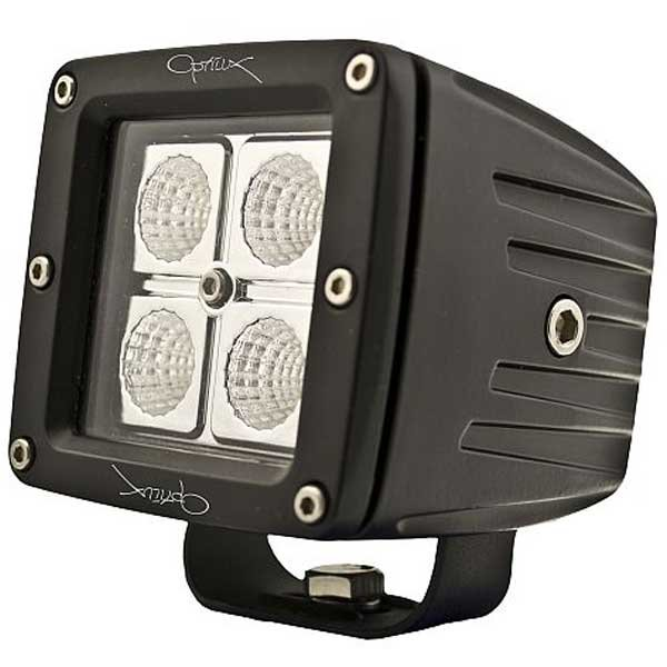 Hella Cube LED Driving Lights (PR)