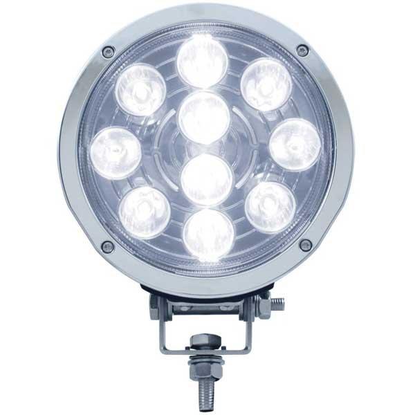 "7"" 10 LED Driving Light"
