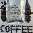 Pure Arabica Wild Civet Coffee Kopi Luwak Gayo Roasted Bean 85 gram