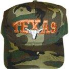 Texas Baseball Cap