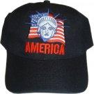 American Baseball Cap