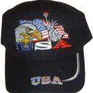 American Baseball Cap II