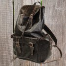 Ropin West Leather Western Tooled Backpack XXL - RW8484
