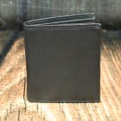 Men's Black Leather Wallet - Bifold PT2511