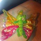 Beautiful1999 Lots-a-lots-a-leggggggs Butterfly Caterpillar Plush