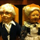 Ashley Belle Grandma and Grandpa Doll set