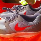 New In Box Nike Kaishi Grey/red US men's size 13