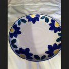 Blue Napoli 153 1 Dinner Plate Tabletops International Hand Collection