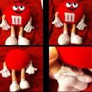 M & M Red 1997 - EUC