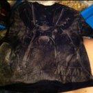 Miami Ink Skull Rider Motorcycle T Shirt. Sz. Large Tattoo