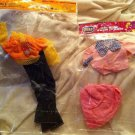 2 Trendy Barbie doll outfits Lot