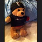 "Atlanta Falcons Plush Bear  14"" Good Stuff NFL"
