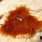 Moshi Monsters Furi Small Plush Toy