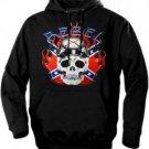 BLU111 Rebel Soldier new Sweatshirt