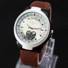 Fashion Design Men's Fashion Analog new Watch #430 Free shipping