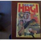Italy book : HAGI di Leon Uris libro in italiano #3