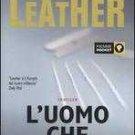 Italy Book : Stephen Leather L'uomo che uccide libro #21
