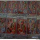 BRAZIL Nestle´ used phone cards 10