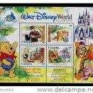 Canada 1621b MNH Disney, Winnie the Pooh