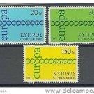 Cyprus Europa 1971 MNH