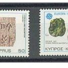 Cyprus Europa 1983 MNH