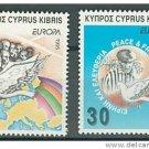 Cyprus Europa 1995 MNH