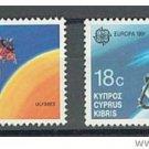 Cyprus Europa 1991 MNH