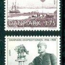 DENMARK EUROPA 1994 mnh