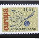 Finland Europa 1965 mnh