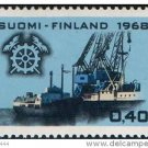 FINLAND 478 mnh Chamber Of Commerce