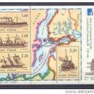 FINLAND SS 740 mnh SHIPS