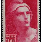 FRANCE 556 mnh Marianne