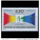 FRANCE 2142 MNh Direct Elections
