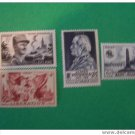 FRANCE 604,b192 and more mnh