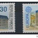 FRANCE EUROPA 1990 MNH