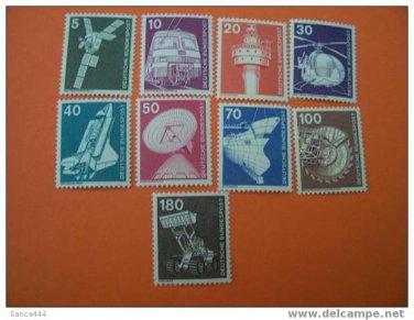 GERMANY 1170..................... ... mnh
