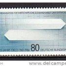 Germany 1471 mnh Economic Cooperation 25 Anniv
