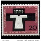 GERMANY 802 mnh Holy Coat of Trier