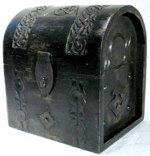 Box Pentagram Chest:FBMW06
