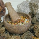 Soapstone Mortar and Pestle DWP