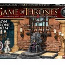 Game of Thrones Iron Throne Room- Construction Set HBO McFarlane Toys King 314pc