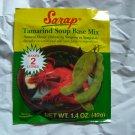 Sarap Tamarind Soup Base Mix