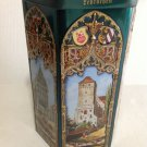 Nurnberger Lebkuchen German Tin Collectible