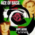 Ace Of Base - Happy Nation (U.S. Version) - UK CD album 1993