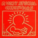 Various Artists - A Very Special Christmas - UK CD album 1987