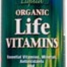 Natural Vitality Liquid Organic Life Vitamins- 32 oz